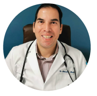 Dr. Josué Alexandro Murilo